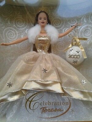Happy Holiday Barbie 2000, Special 2000 Edition NRFB - 29081