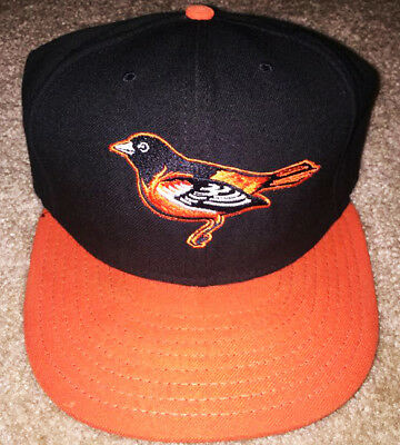 09d72b3f4cfaf Team MLB Baltimore Orioles Outdoor Baseball Cap Hat Youth Size Small See  Photos