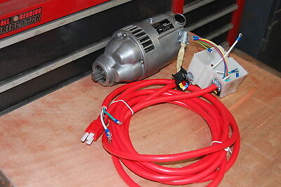 Ridgid 300 Or 535 Pipe Threader Rigid Motor