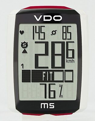 (Cycle Componentuter) - VDO Cycle computer, M. Best Price
