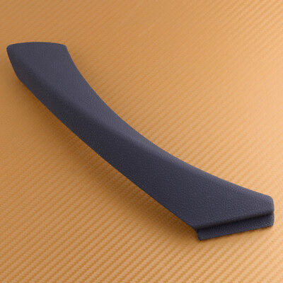 For BMW 3 E90 Sedan Wagon Right Inner Door Panel Handle Outer Trim Cover