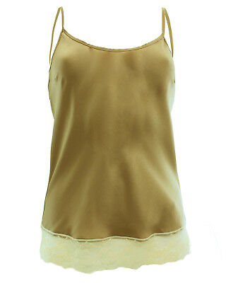 d25078575404 Rebel Queen top da donna colore beige scuro Rebel queen by LIU JO  E15136T1460709