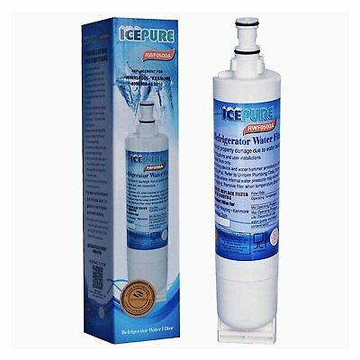 Thermador 3 IcePure Water Filter RWFO500A to Replace Whirlpool,Kitchenaid,Sears