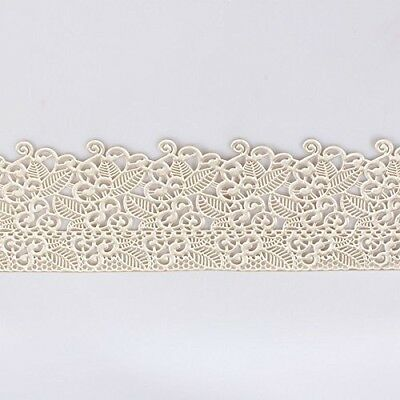 House of Cake Edible Floral Cake Lace - Pearl. Culpitt. Huge Saving