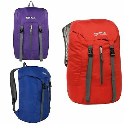 a5277eebd9eb REGATTA EASYPACK PACKAWAY 25L Backpack Rucksack Bag EU132 - EUR 9