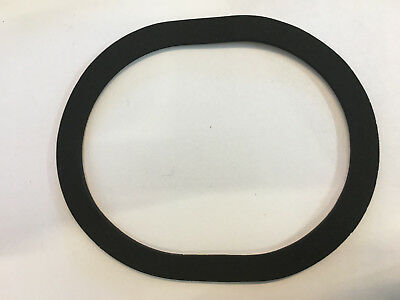 Heatline - COMPACT C24 & C28 FAN TO FLUE HOOD INLET GASKET - D003200231 - New