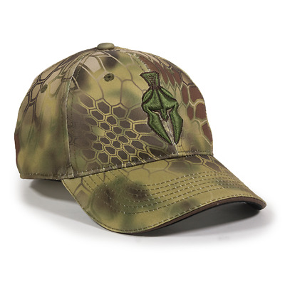 New Kryptek Mandrake Camo W Spartan Warrior Tactical Shooting