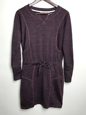 e22addc1fb1 WOMEN'S ATHLETA DRESS Long Sleeve Size XS - $26.95 | PicClick
