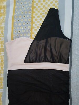 ladies clothes asos bodycon dress size 10 new no tags