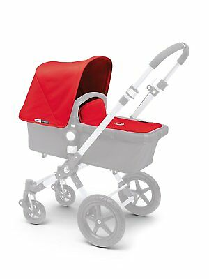 bugaboo cameleon tailored fabric set RED