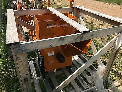 Chippers Shredders Amp Mulchers Outdoor Power Equipment