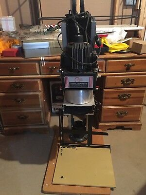 "Simmons Omega Variable Condenser/Enlarger for Darkroom 2"" - 6 3/8"" Lenses"