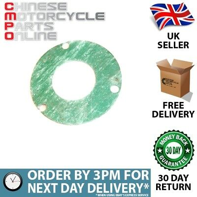 Scooter Downpipe to Silencer Gasket for LK50GY-2 LK125GY-2 (DWNPPGSK004)
