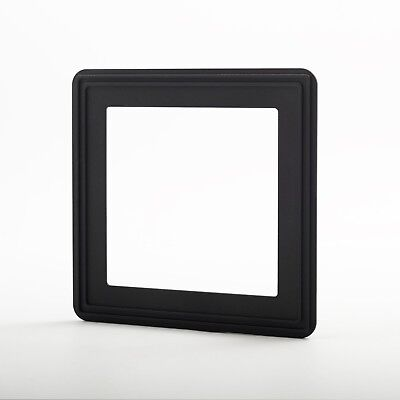 Luland Produced Arca Swiss 171mm  to Sinar 140mm Lens board adapter