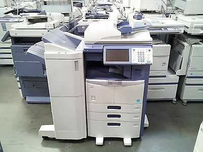 Toshiba e-Studio 455 Digital Copier
