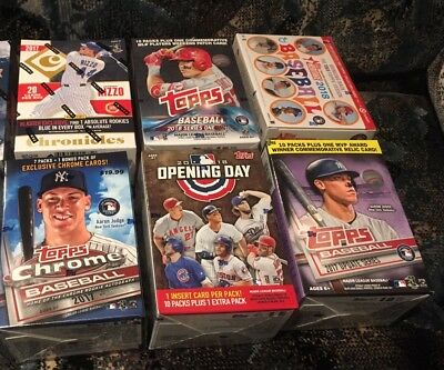 10k Sports Card Liquidation! 2000 Packs/300 Relic/Autographs! Much More!!!