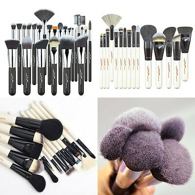 JAF Professionelle Make-up Pinsel Set Kosmetik Pinsel Schminkpinsel Brushes PRO
