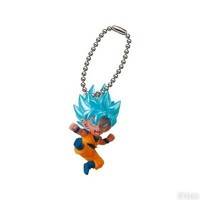 Dragon Ball Super Goku Ssgss Udm The Best 22 Bandai New Nueva
