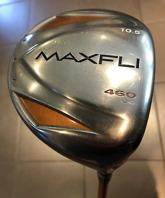 DRIVERS FOR MAXFLI POWERMAX 460CC