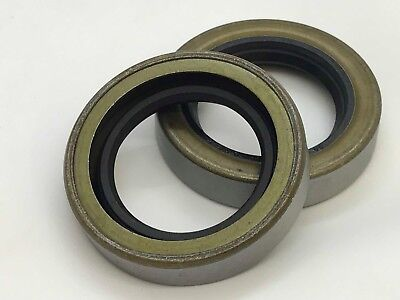 TR3 - 4 (Girling) Rear Axle Tube Seal GHS185OE QTY 1