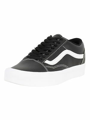 11dcac5b4b Vans Men s Old Skool Lite Classic Tumble Trainers