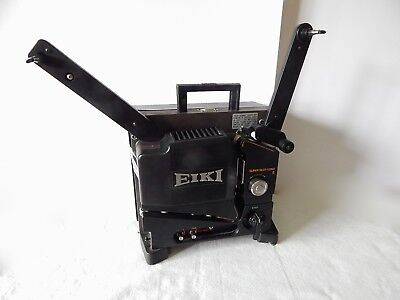 16mm FILM PROJECTOR - EIKI SL-O - FOR PARTS ONLY - READ COMPLETE DESCRIPTION