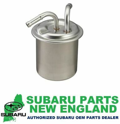 genuine oem subaru fuel filter 42072pa010