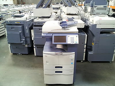 Toshiba e-Studio 355 Digital Copier
