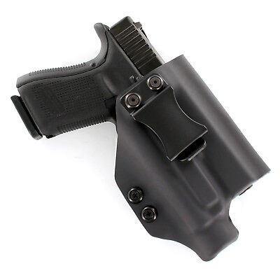 USA GREEN /& BLACK Hanguns with OLIGHT PL-2 OWB Kydex Holster for 50