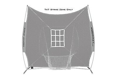 Rukket 7x7 Strike Zone Attachment Only (For Baseball and Softball Nets)