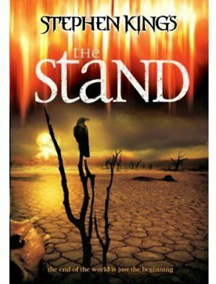 Stephen King's The Stand DVD 2013
