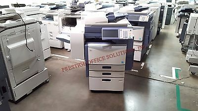 Toshiba e-Studio 3040c Color Copier Super Clean