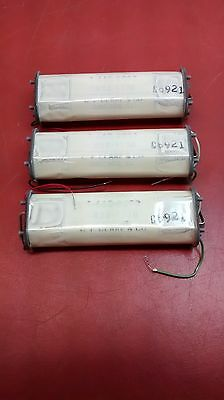 *lot Of 3* Clareed 1-660-9022 / Cr2Z-1128 Reed Relay *new*