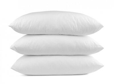 (26 x 26) - ComfyDown 95% Feather 5% Down Square Decorative Pillow Insert,