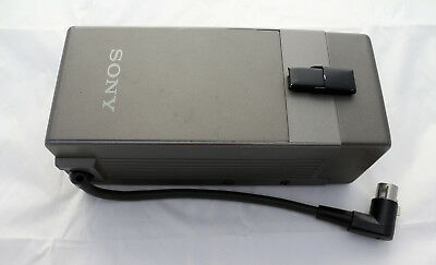 SONY TESTED DC-8 Dual/2 NP Battery Adapter DC out 4 pin XLR 12V !! SALE !!