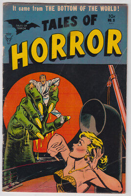 Tales of Horror #9