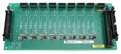 Intelligent Instrumentation EDAS-1011T-1 Digital I/O Termination Panel 8-Channel