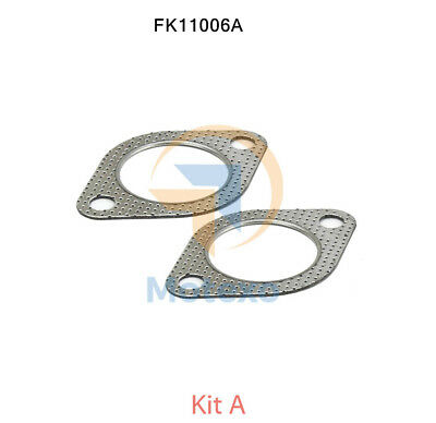 FK11113A Exhaust Fitting Kit for DPF BM11113 BM11113H