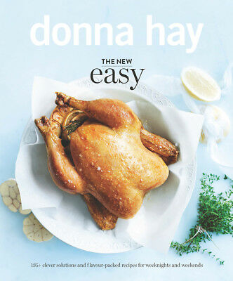 The New Easy ' Hay, Donna
