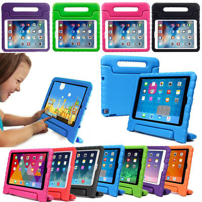 "AU For iPad 9.7"" 2018 6th/5th iPad Air 3rd Gen 10.5"" Kids Shockproof Cover Case"