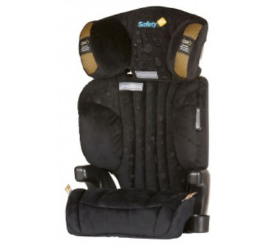 NEW Safety1st Custodian II Air Protect Booster Seat Night -014252