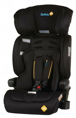 Safety First Custodian X Booster Seat - Colour Night - 015667