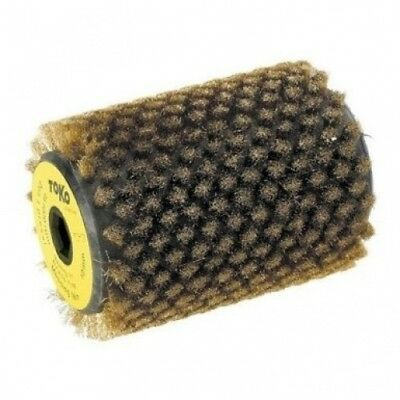 Toko Rotary Brass Brush 2013. Free Delivery