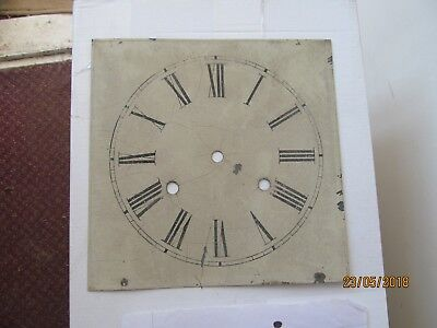 Wall Clock Face Metal..