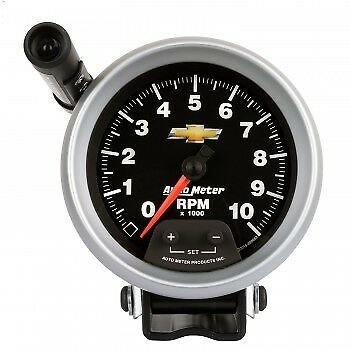 AutoMeter 880662 Officially Licensed Tachometer