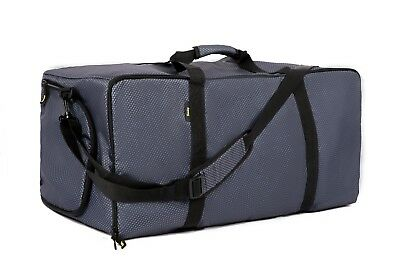 Kenley Grill Carry Bag Storage Case Cover for Smoke Hollow 205 Tabletop Gas BBQ