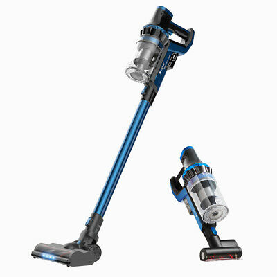 Proscenic P9 Handheld Vacuum Cleaner Bagless Cordless Rechargeable 2in1Stick Mop