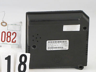 01 02 03 Dodge Durango Ctm Central Alarm Timing Module Bcm 56045453ae