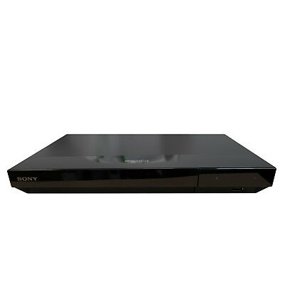 Sony UBP-X700 4K Ultra HD Blu-ray Disc Player schwarz - Neuware -