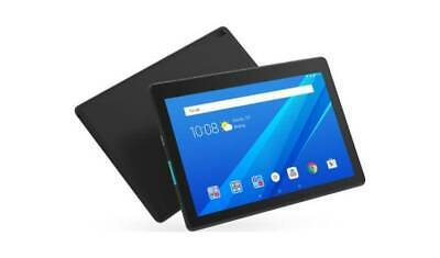 Lenovo Tab E10 10 Inch 16GB Android WiFi Tablet - Black